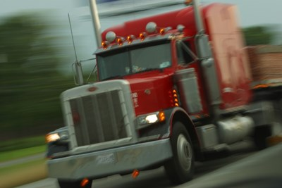 Trucking Services