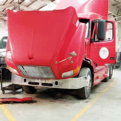 Truck Repairs and Services