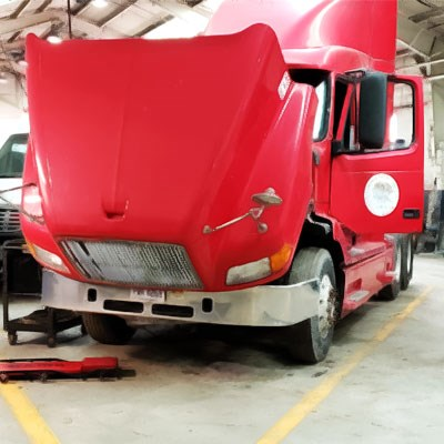 Truck Repairs & Services